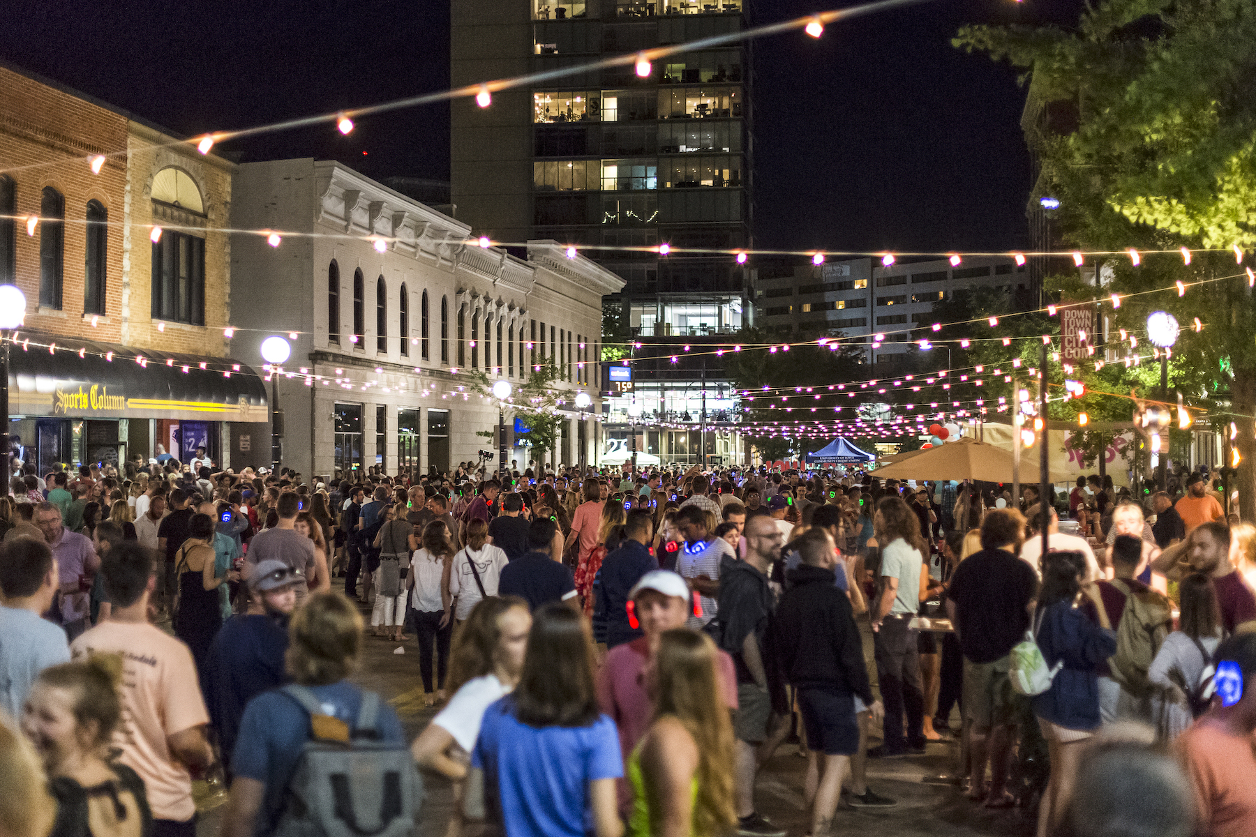 2019 Downtown Block Party Tickets | Downtown Iowa City